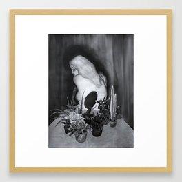 Auriga Framed Art Print