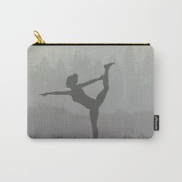 Morning Yoga Carry-All Pouch