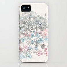 Old Town Bikes Slim Case iPhone (5, 5s)