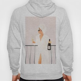 Morning Wine II Hoody