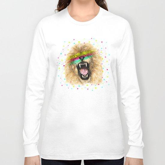 Lion II Long Sleeve T-shirt
