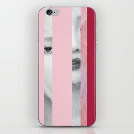 Yeeun iPhone Skin