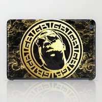 versace iPad Cases featuring Versace Shades by Joshua Skerritt