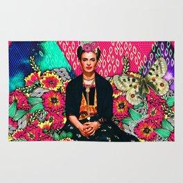 Galaxy Frida Rug