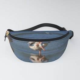 You're Not on My Mind Fanny Pack