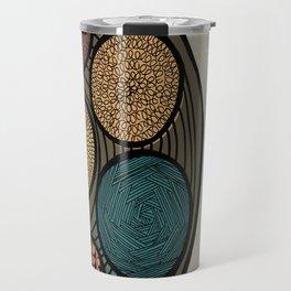 Spice Tin Travel Mug