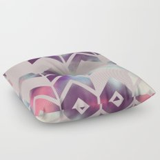 Chevron Dream Floor Pillow