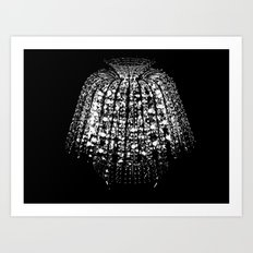 Illuminate Art Print