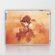 Detektif  Laptop & iPad Skin