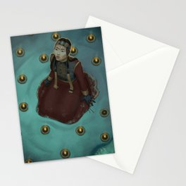 Enthralled Stationery Cards