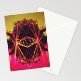 R.A.W. Stationery Cards
