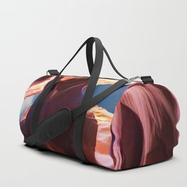 Antelope Canyon Duffle Bag