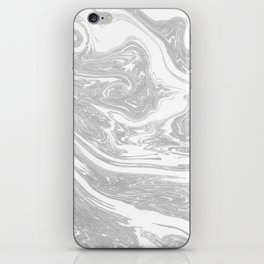 Marble Marble Marble iPhone Skin