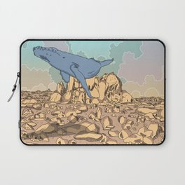 After Death Laptop Sleeve