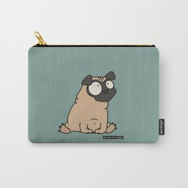 Dog - Pug Carry-All Pouch