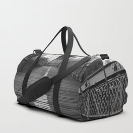 Brooklyn Bridge Duffle Bag