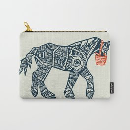 Iron Horse Carry-All Pouch