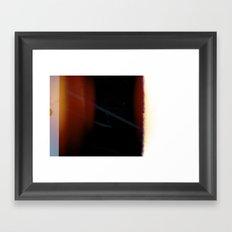 Stereo Kempt - 182 Framed Art Print