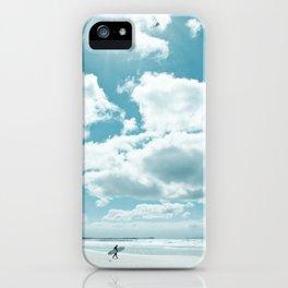 Torquay iPhone Case