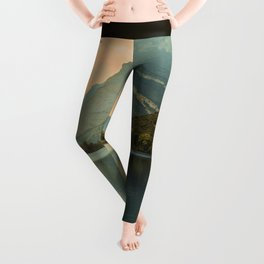 Autumn Glance Leggings