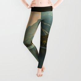 Autumn Glance Leggings