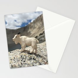 You Goat Me Stationery Cards