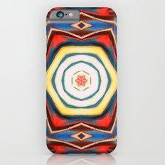 Grand Ma's Hands iPhone 6s Slim Case