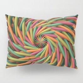 Swirl-o-Rama Pillow Sham