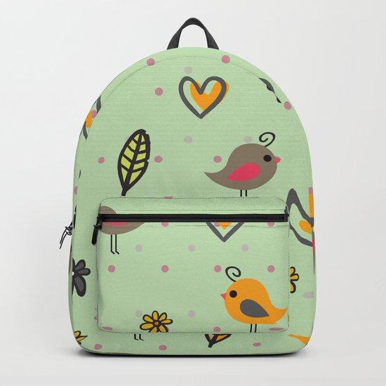 Cute Pattern #2 Backpack