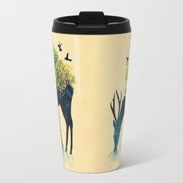 Watering (A Life Into Itself) Travel Mug
