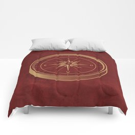 Go With Love Comforters