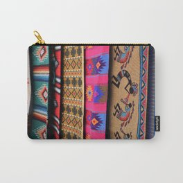 Southwestern Carry-All Pouch