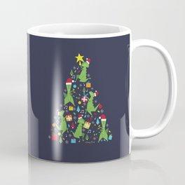 Tree-Rex Coffee Mug