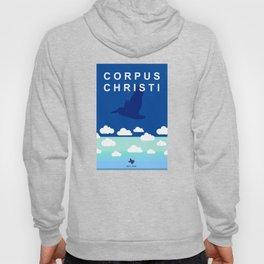 Corpus Christi. Hoody