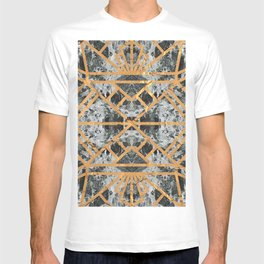 Marble Deco Shade Two T-shirt
