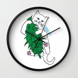 Get High Wall Clock