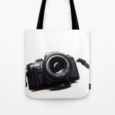 Photographers Love Tote Bag