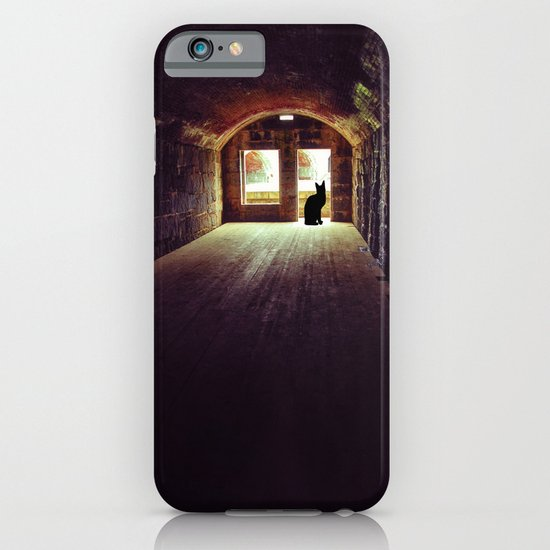 On Guard iPhone & iPod Case
