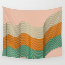 Perspective Wall Tapestry