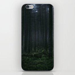 I´m cold iPhone Skin