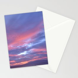 pastels. Stationery Cards