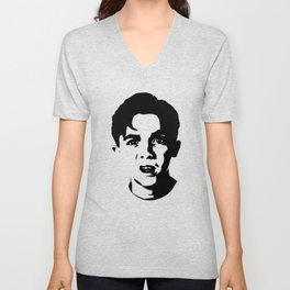 Malcolm In The Middle Unisex V-Neck