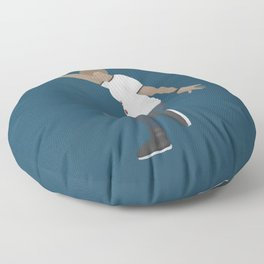 Napoleon Dynamite Floor Pillow
