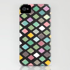 Penny Candy iPhone (4, 4s) Slim Case
