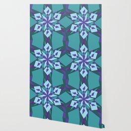 Crazy Mandala Wallpaper