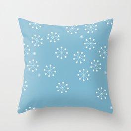 Let it snow - Christmas Series Throw Pillow