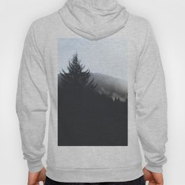 Morning Forest Explore Hoody