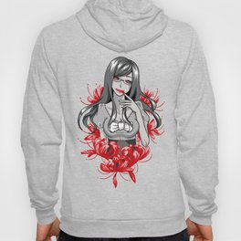 She Hungers for You Hoody
