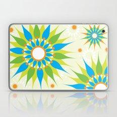 Popsy Twirl Bright Laptop & iPad Skin