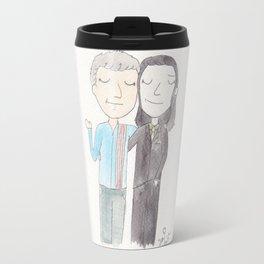 Frostmaster Travel Mug